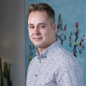 Jonathan Hartlen