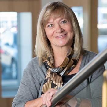 Anne-Marie Byrne